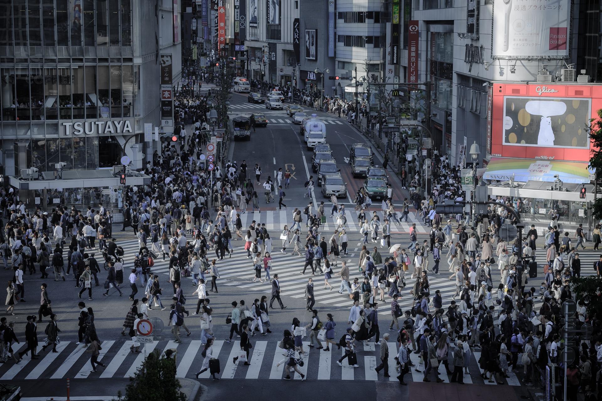 進む東京への一極集中。人口増加はいつまで続くのか…?