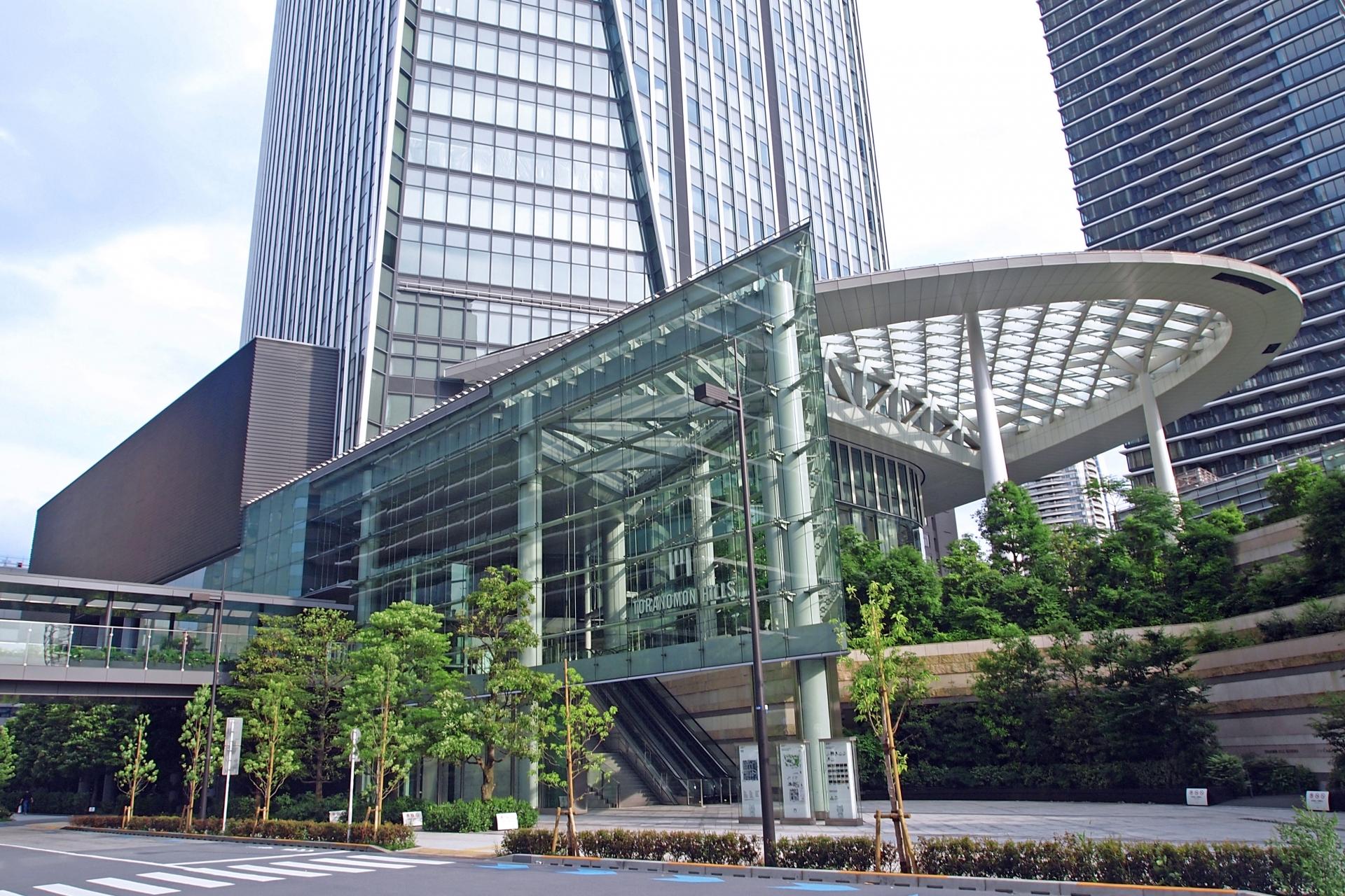 2020年東京23区商業地基準地価の明暗~2019年上昇率上位エリアとの比較~
